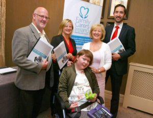 Family Carers Ireland Launches 'Scorecard' On Progress Of National Carers' Strategy