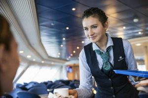 Irish Ferries Rings In The New Year With 25% Savings On UK Fares