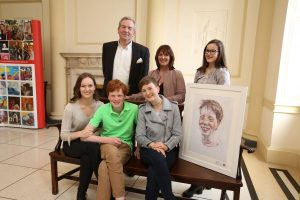 Stradbally Exhibition Puts Focus On Creativity Of Young Laois Artists