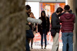 Filmmakers Wanted For Offline 2017 57 Hour Filmmaking Challenge