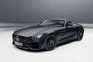 High Performance AMG - Growing Family Within The Mercedes-Benz Fold