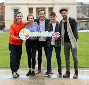 Flagship Event for Ireland's Transition Year Students