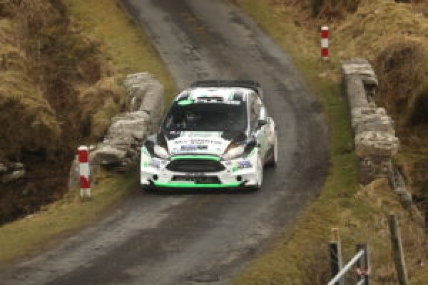 Motorsport Ireland Weekend Round-up