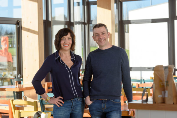 GIY team set for TV stardom as brand new series 'GROW COOK EAT' set to air on RTE