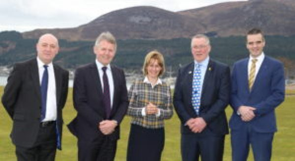IFA Meets UK Farm Leaders On Shared Brexit Concerns
