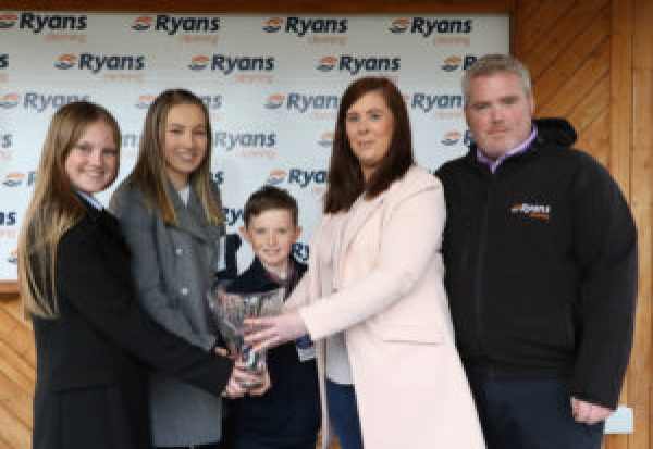 Ryans Cleaning To Conduct Industry Survey At Easter Festival At Fairyhouse Racecourse