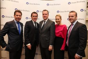 Close Brothers Announces First Irish Sponsorship at Punchestown