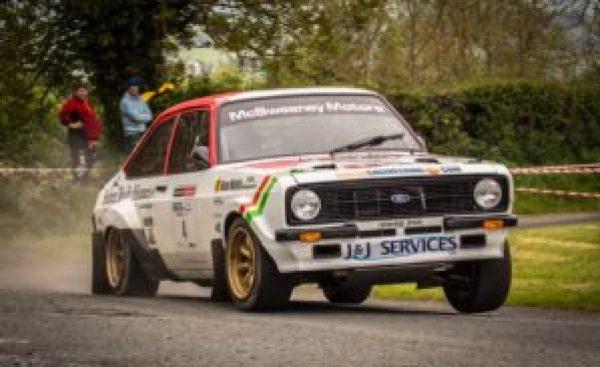 Motorsport Ireland Weekend Roundup
