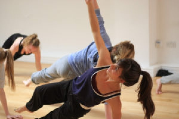 Excel Arts Centre Holding Youth Summer Camp
