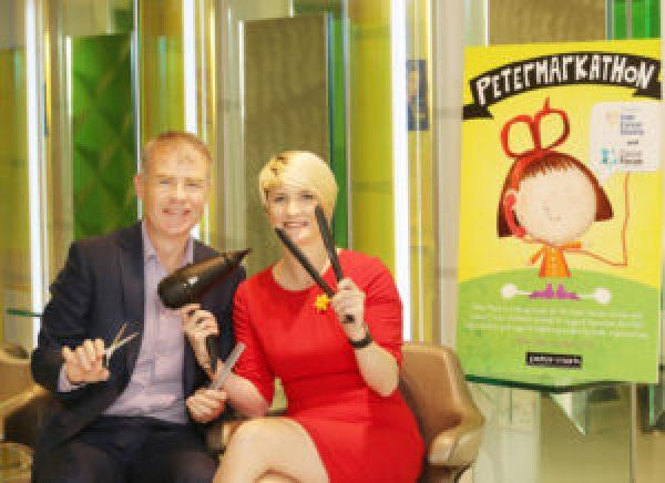 Peter Mark Tipperary To Raise Money For Irish Cancer Society