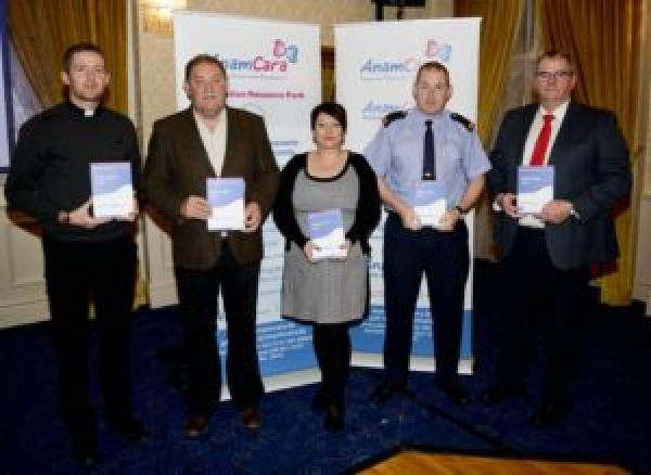 Tipperary bereavement support group announced as finalist in first ever National Lottery Good Causes Awards