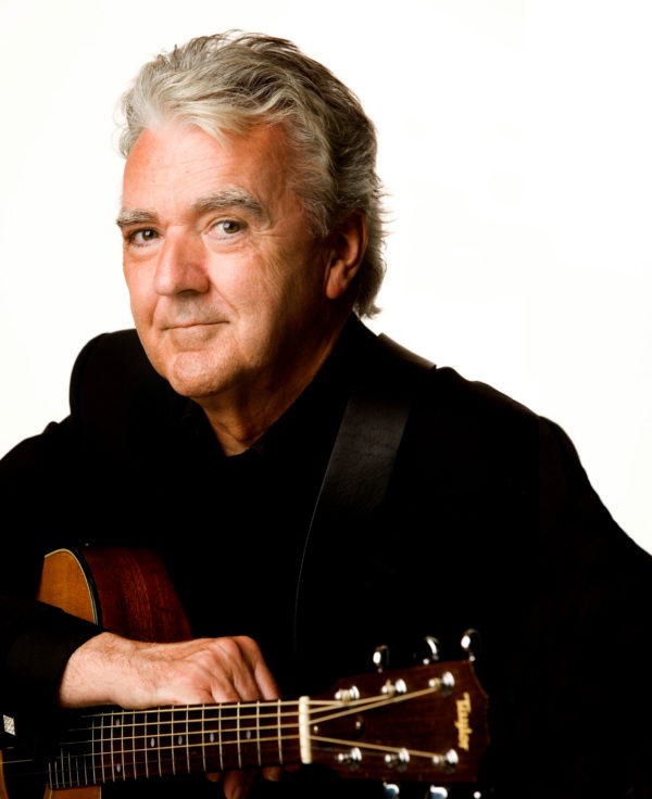 An Evening with Johnny McEvoy- One night only at The Source Arts Centre