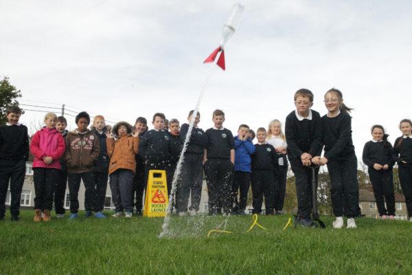 ESB Science Blast to Ignite the Primary School Calendar