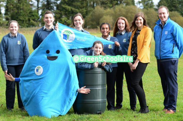 Almost 2,000 Tipperary students participated in the Green-Schools water theme