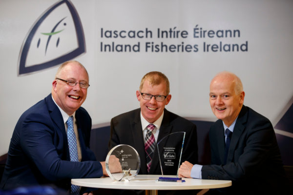 Tipperary native recognised for work in road safety and fleet management