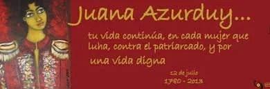 Juana Azurduy Archivos La Ola Digital