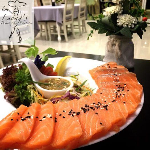 Sashimi Siam