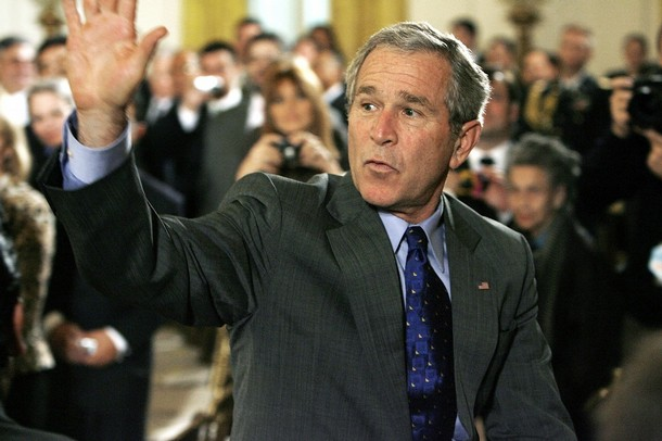 72094395CS005_Bush_Speaks_A