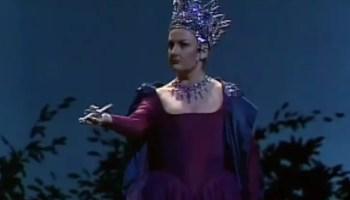 Aria de la Reina de la Noche