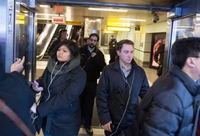 Explosión en Nueva York:  hay cuatro heridos y un sospechoso detenido