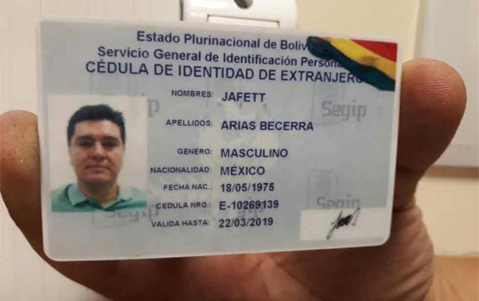 """Arrestaron en Brasil a """"Chepa"""", uno de los jefes del cartel de Jalisco"""