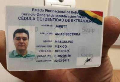 Arrestaron en Brasil a