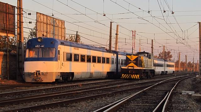 Uruguay lidera la integración ferroviaria para América del Sur