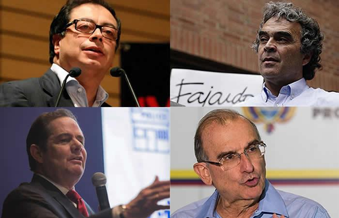 2018, un año electoral en América Latina