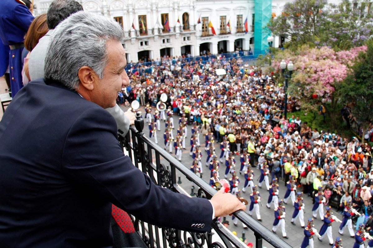 La determinante consulta popular que divide a los ecuatorianos