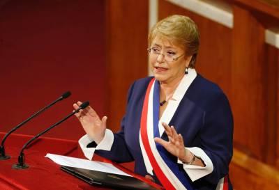 El Ministerio de Hacienda de Chile enfrenta al Banco Mundial por alteración de datos