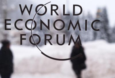 Comienza hoy el Foro Económico Mundial de Davos