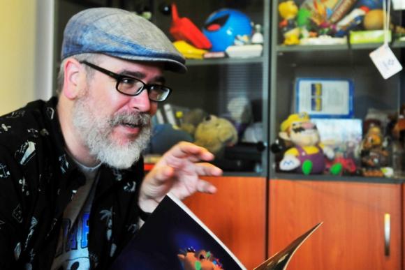 Un diseñador uruguayo enseña matemáticas con videojuegos en Finlandia
