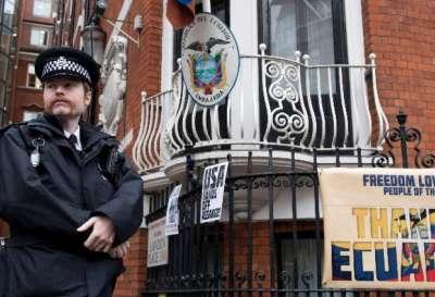 Lenin Moreno y el drama de Julián Assange