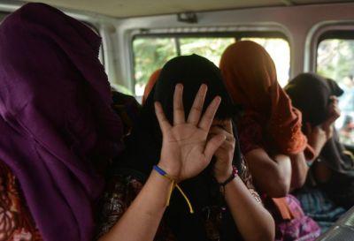 Los migrantes de América Latina víctimas frecuentes de la trata de personas