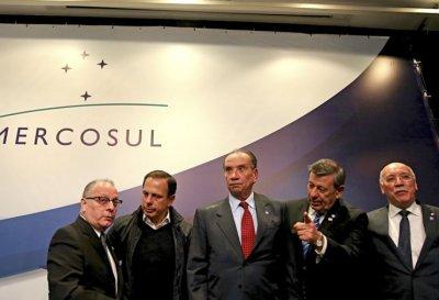 Reunión UE y Mercosur: continúan las negociaciones en clima de incertidumbre