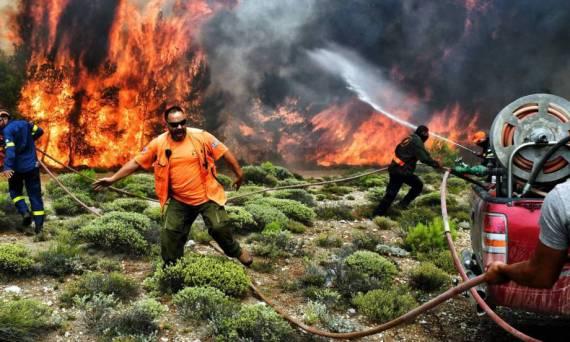 los-devastadores-incendios-en-grecia-dejan-81-muertos-y-unos-200-heridos