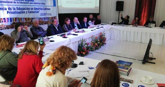 bolivia-ii-reunion-regional-de-ministros-de-educacion-debate-politicas-de-formacion
