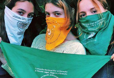 El aborto, un tema estratégico en la política latinoamericana