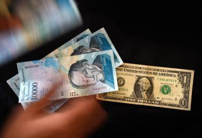 Maduro autorizará la compra y venta libre de divisas