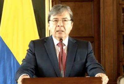 Para diferenciarse de Venezuela, Colombia anunció su apartamiento de la UNASUR