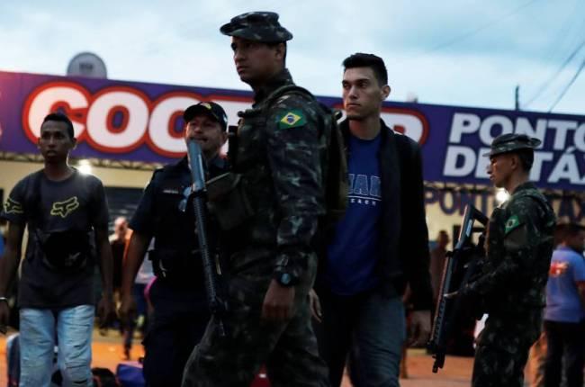 temer-envia-tropas-militares-a-la-frontera-con-venezuela