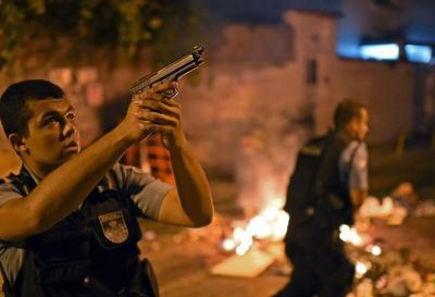 2017 fue el año con mayor cantidad de asesinatos en Brasil