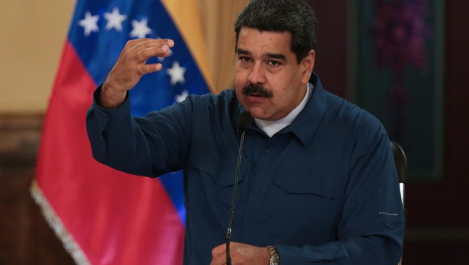 Maduro anuncia nuevas medidas económicas en Venezuela