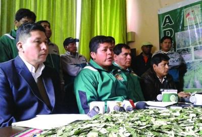 ¿Qué hay detrás de la detención del candidato presidencial de los cocaleros en Bolivia?