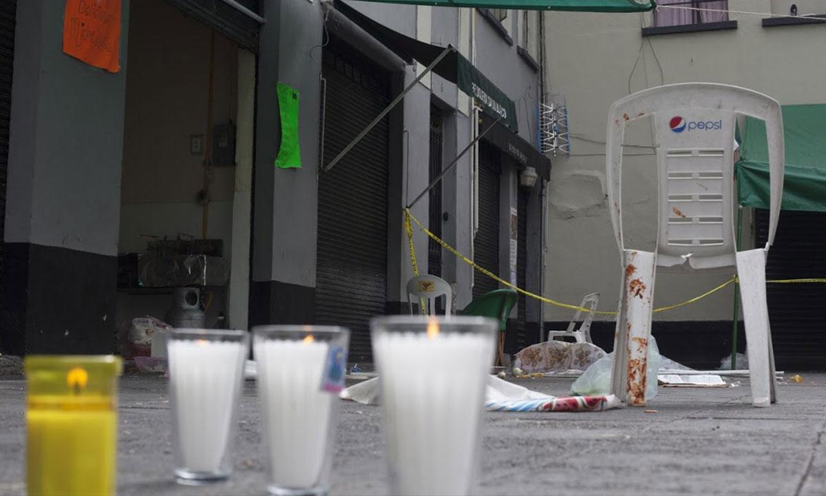 Las causas del crecimiento de la violencia en México