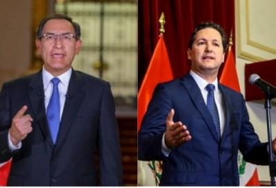 El presidente Vizcarra logró el sí a una de sus reformas