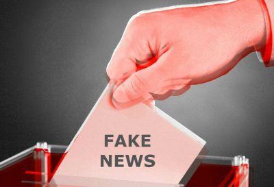Redes sociales, noticias falsas y nuevos totalitarismos