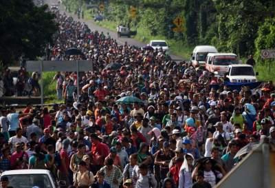 De la emergencia nacional en Honduras, a la emergencia nacional en Estados Unidos