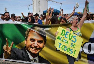 Segunda vuelta electoral en Brasil: la noche negra del gigante sudamericano