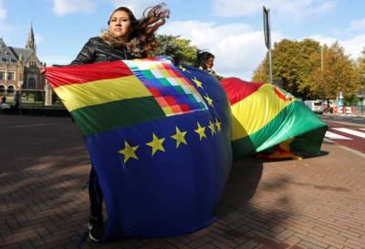 La Haya rechazó el pedido de una salida al mar para Bolivia